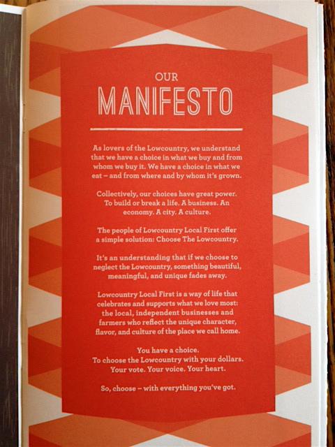 LLF manifesto